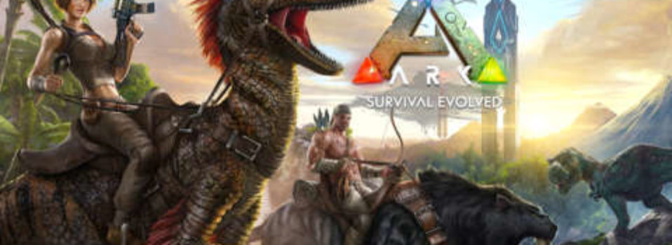 Ark Survival Evolved Item IDs and Cheats List
