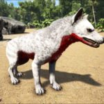 ark console commands Hyaenodon_PaintRegion5