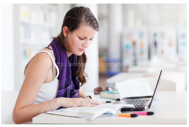 Online-Assignments
